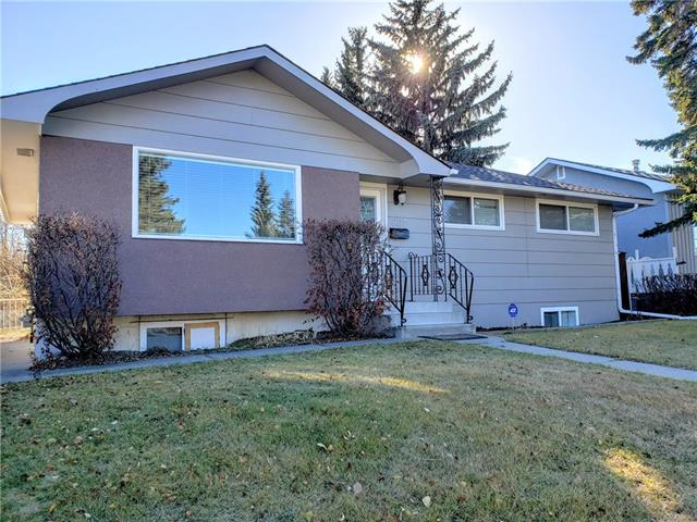807 Seattle DR Sw, Calgary  Southwood homes for sale