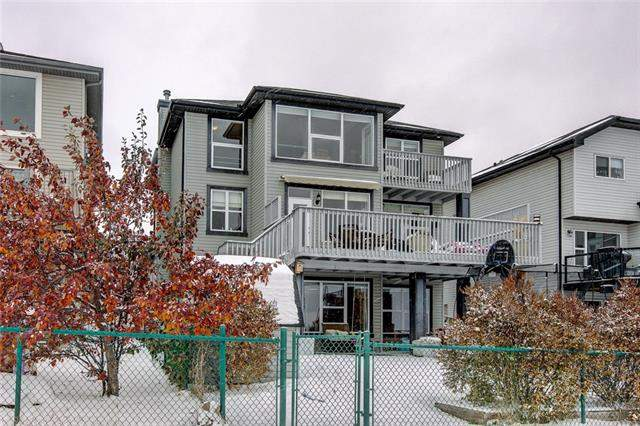 128 Valley Stream CL Nw in Valley Ridge Calgary MLS® #C4210326