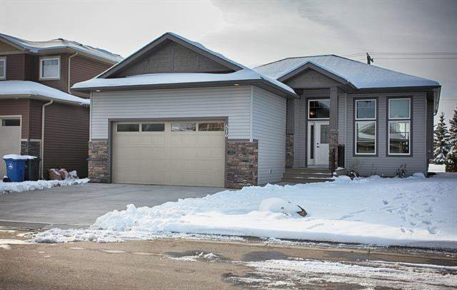 516 Harrison Co, Crossfield  Crossfield homes for sale