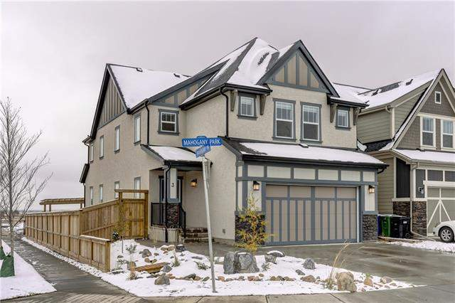 3 Mahogany Pa Se, Calgary  Mahogany homes for sale