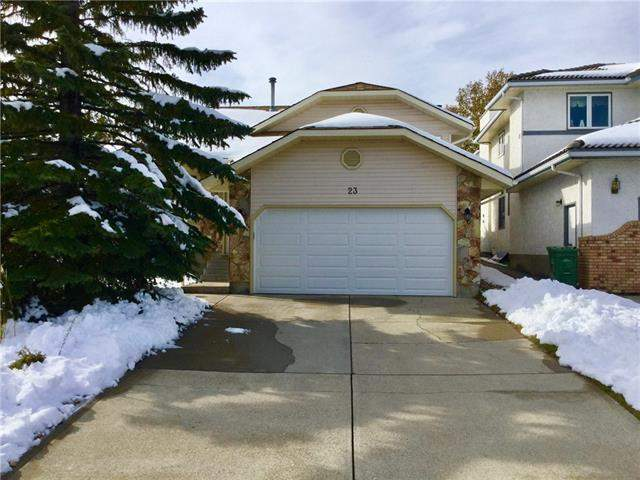 23 Edgeland Me Nw, Calgary  Edgemont homes for sale