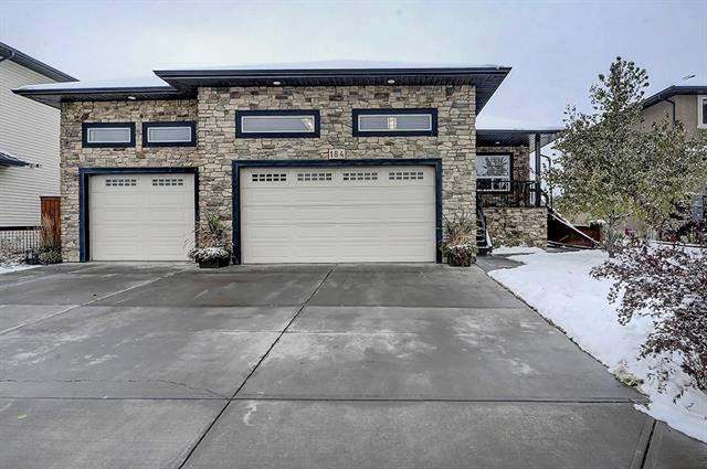184 Sunset Ht, Crossfield  Crossfield homes for sale