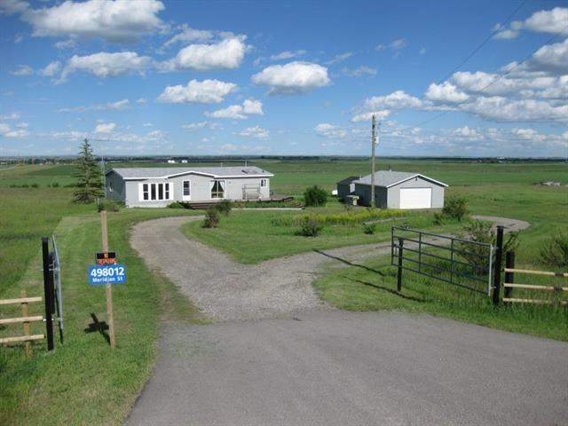 498012 Meridian St in None Rural Foothills M.D. MLS® #C4210405