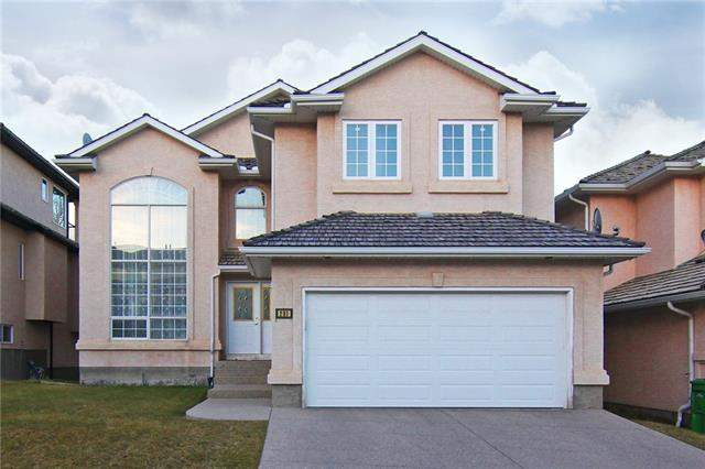 291 Hamptons DR Nw, Calgary Hamptons real estate, Detached Hamptons homes for sale
