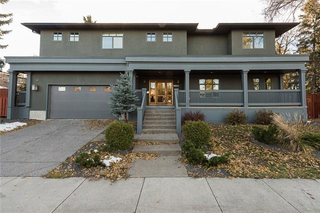 3835 13 ST Sw in Elbow Park Calgary MLS® #C4210426