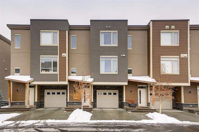 6 Westpark Cm Sw in West Springs Calgary MLS® #C4210474