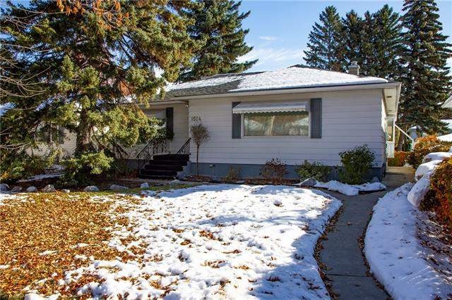 1524 22a ST Nw, Calgary Hounsfield Heights/Briar Hill real estate, Detached Hounsfield Heights/Briar Hill homes for sale