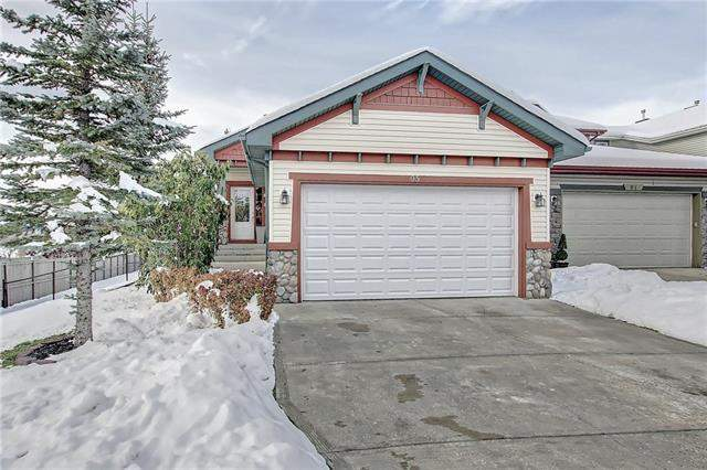 95 Spring Village Ln Sw, Calgary  Springbankhill/Slopes homes for sale