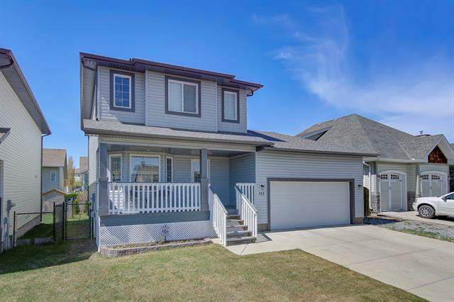 111 Aspen Ci in Aspen Creek Strathmore MLS® #C4210491