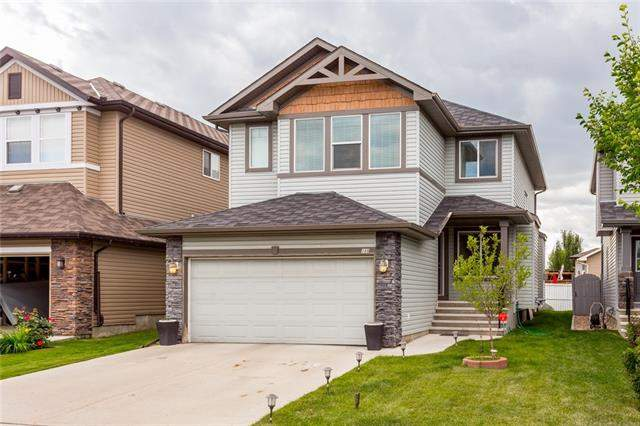 169 Cranwell Sq Se, Calgary Cranston real estate, Detached Cranston homes for sale