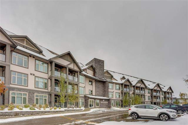 #207 15 Aspenmont Ht Sw, Calgary Aspen Woods real estate, Apartment Aspen Woods homes for sale