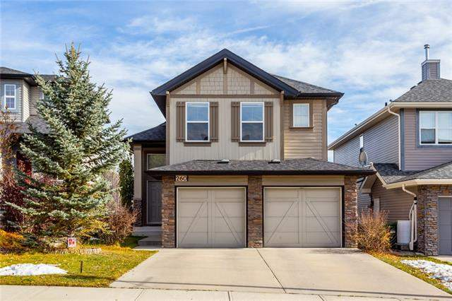 260 ST Moritz DR Sw, Calgary  Springbankhill/Slopes homes for sale