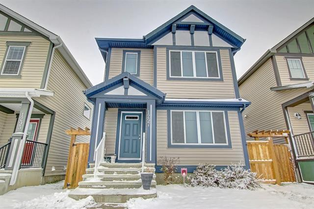 1297 Reunion PL Nw in Reunion Airdrie MLS® #C4210589