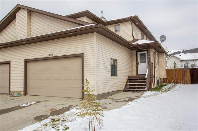 1410 Smith Av, Crossfield  Crossfield homes for sale