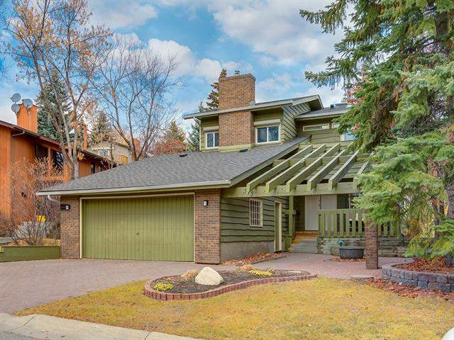 915 Ranch Estates PL Nw, Calgary  Baileys Subdivision homes for sale