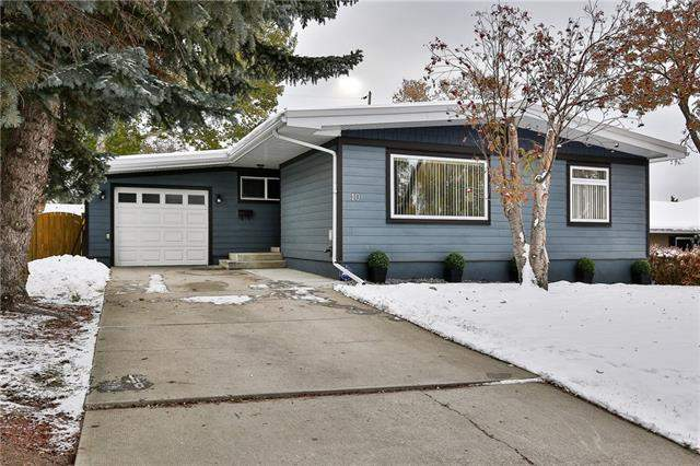 10 Columbia PL Nw, Calgary Collingwood real estate, Detached Collingwood homes for sale