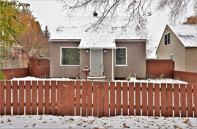 262 22 AV Ne, Calgary  Balmoral homes for sale