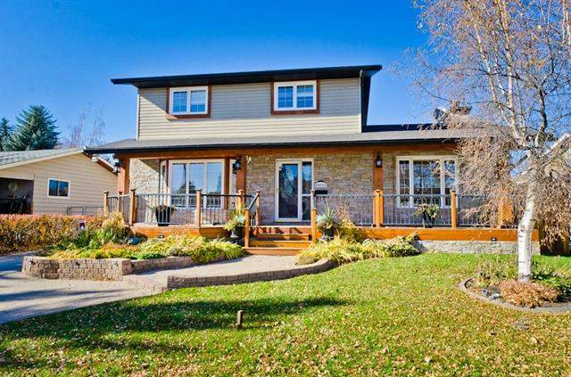 MLS® #C4210714 14835 Deer Run DR Se T2J 5X2 Calgary