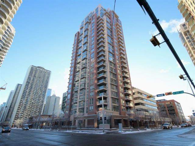 #204 650 10 ST Sw, Calgary, Downtown West End real estate, Apartment Downtown West End homes for sale