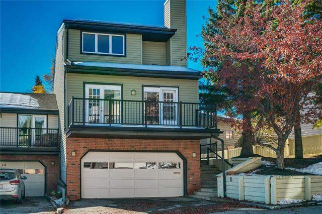 #15 448 Strathcona DR Sw, Calgary  Strathcona homes for sale