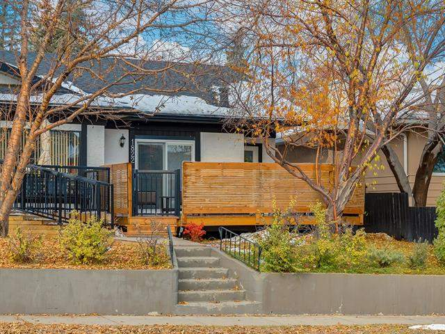 1822 33 AV Sw in South Calgary Calgary MLS® #C4210780