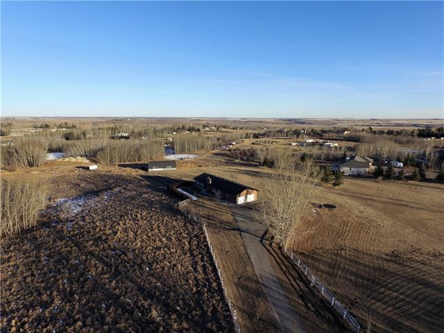 30096 Twp RD 262, Rural Rocky View County  Bearspaw homes for sale