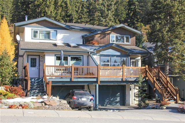 36 Ridge Rd, Canmore  Canmore homes for sale