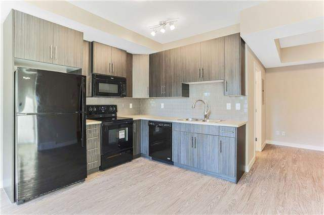 #1413 2461 Baysprings Li Sw, Airdrie, Bayside real estate, Attached Bayside homes for sale