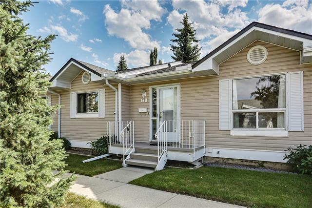 76 Deer Ridge CL Se in Deer Ridge Calgary MLS® #C4210819