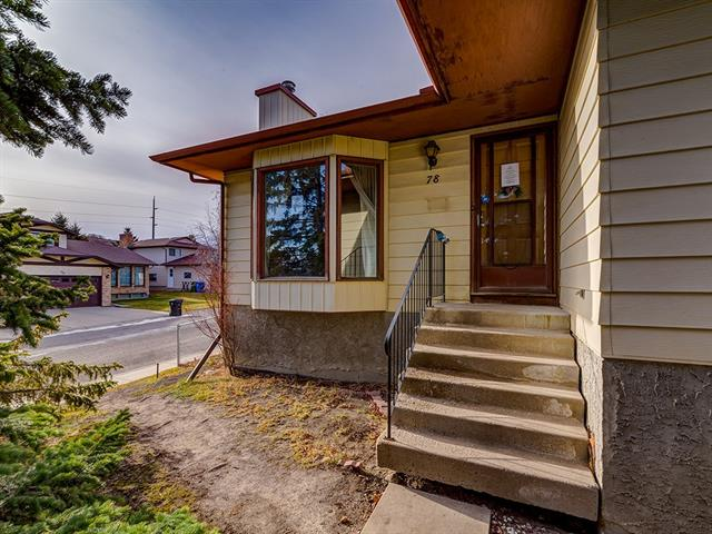 78 Bermondsey Co Nw, Calgary Beddington Heights real estate, Detached Beddington homes for sale