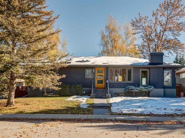 36 Mayfair RD Sw, Calgary, Meadowlark Park real estate, Detached Meadowlark Park homes for sale