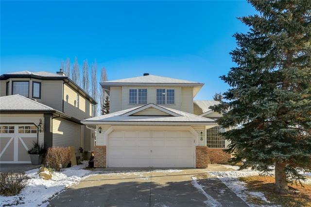 MLS® #C4210892 8 Riverview Me Se T2C 3Z8 Calgary
