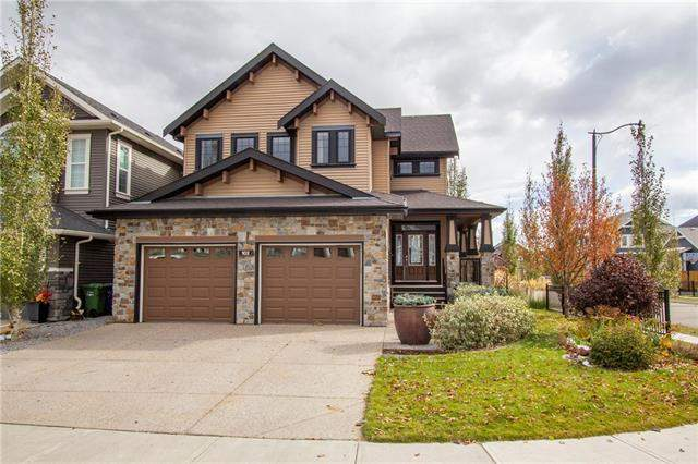 102 Cooperstown Ln Sw, Airdrie  Coopers Crossing homes for sale