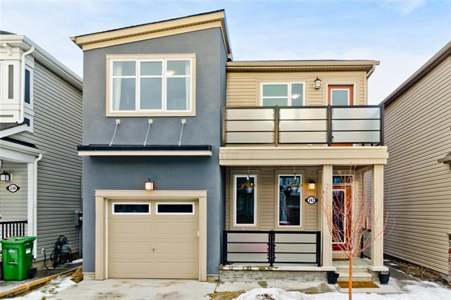 243 Cityscape Gd Ne, Calgary Cityscape real estate, Detached Cityscape homes for sale