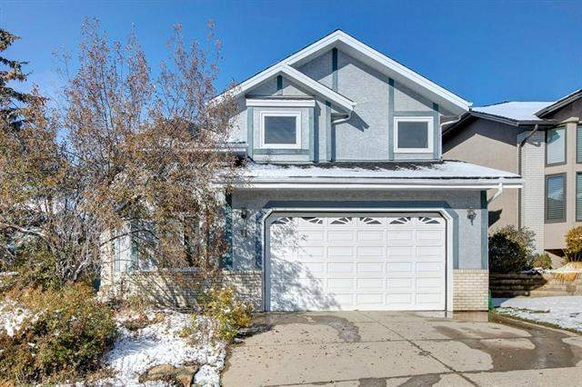 11 Hawkside CL Nw, Calgary  Hawks Landing homes for sale