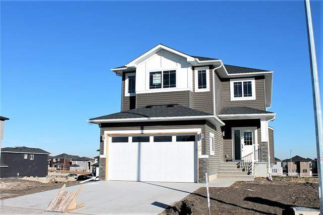 MLS® #C4210955 106 Baysprings Gd T4B 0R7 Airdrie
