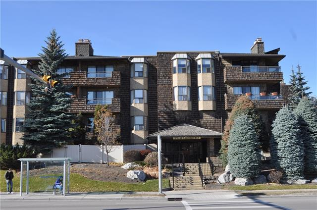 #309 3719b 49 ST Nw, Calgary, Varsity real estate, Apartment Varsity Estates homes for sale