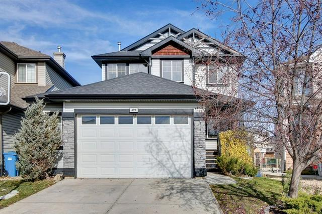 MLS® #C4210977® 499 Royal Oak Ht Nw in Royal Oak Calgary Alberta