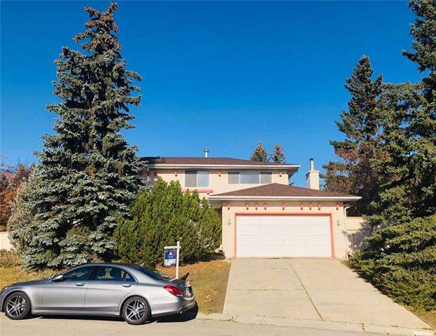 2 Dalcastle PL Nw, Calgary  Dalhousie homes for sale