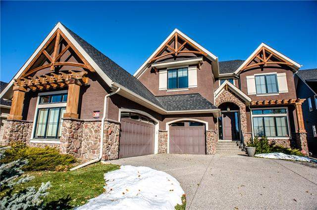 208 Fortress BA Sw, Calgary  Springbankhill/Slopes homes for sale