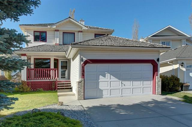 135 Douglas Ridge Me Se, Calgary Douglasdale/Glen real estate, Detached Douglas Glen homes for sale