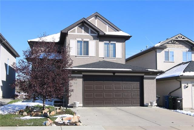 50 Tuscany Reserve Ri Nw, Calgary  Tuscany homes for sale
