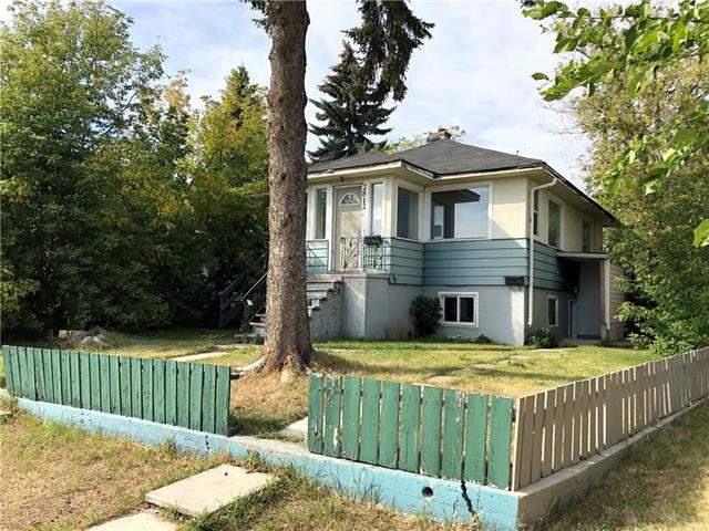 2812 12 AV Se, Calgary Albert Park/Radisson Heights real estate, Detached Radisson Heights homes for sale