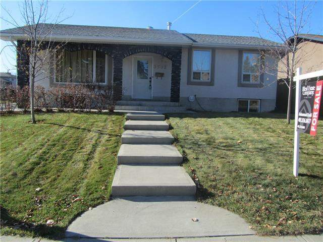 3503 48 ST Ne, Calgary  Whitehorn homes for sale
