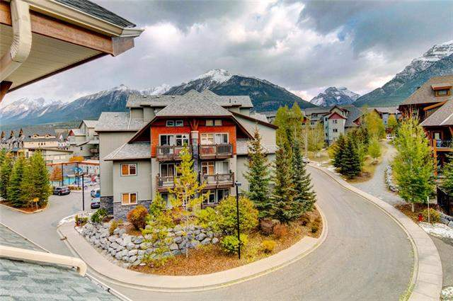 #418 101 Montane Rd, Canmore  Canmore homes for sale