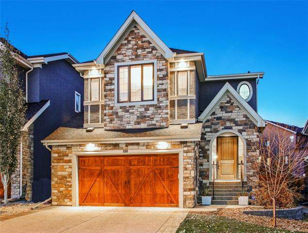 188 Ascot DR Sw, Calgary, Aspen Woods real estate, Detached Aspen Woods homes for sale