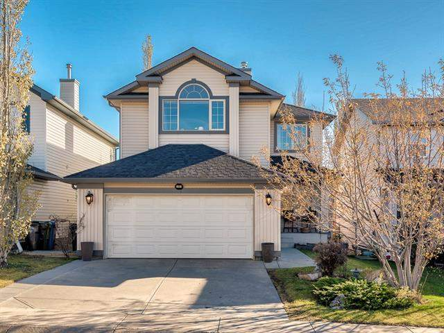 40 Tuscany Hills CL Nw, Calgary  Tuscany homes for sale