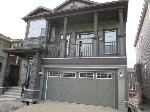 60 Cityscape PL Ne, Calgary Cityscape real estate, Detached Cityscape homes for sale
