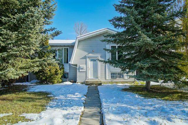 108 Falshire WY Ne, Falconridge real estate, homes