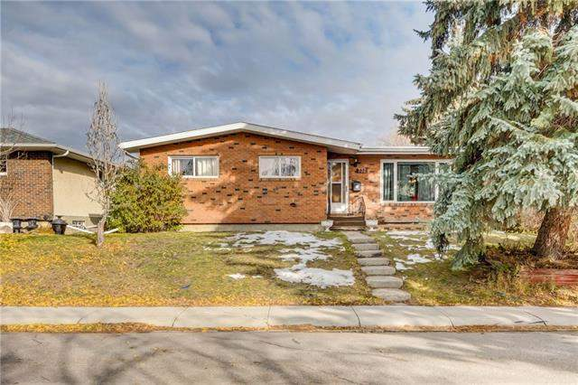 732 Macleay RD Ne, Calgary Mayland Heights real estate, Detached East Mayland Heights homes for sale